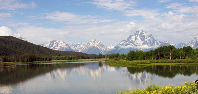 Jackson Hole Wyoming Attractions